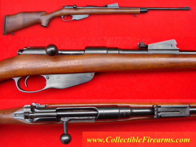 Restoring and Shooting the Classic  256 Mannlicher Sporting Rifle