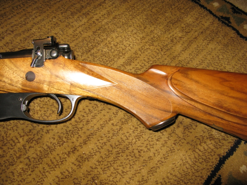 Restoring and Shooting the Classic  256 Mannlicher Sporting